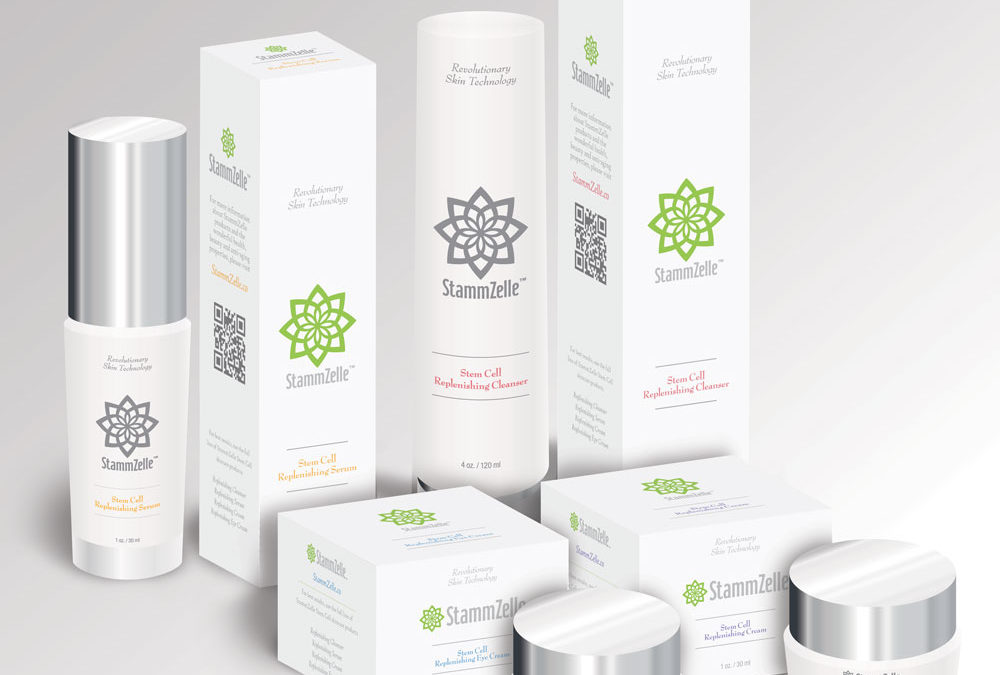 Skincare Branding & Packaging