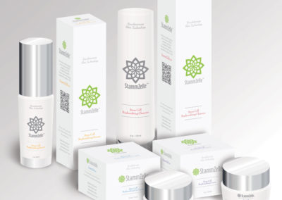 Skincare Branding & Packaging