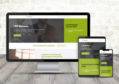 DP Bureau Website