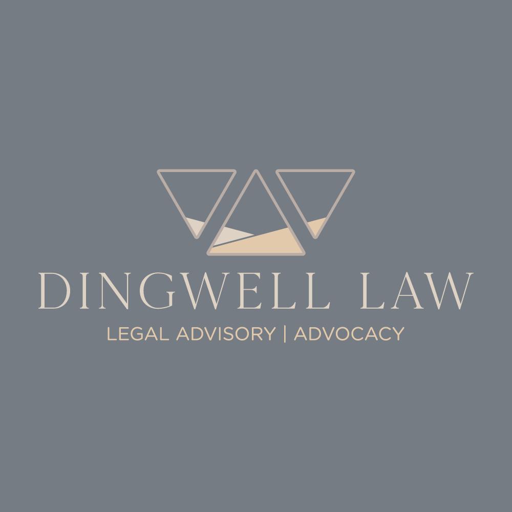 Dingwell Law Logo